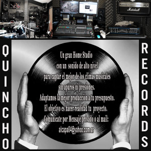 Quincho Records